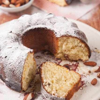 Немски великденски кекс